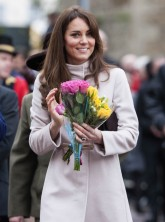 Max Mara name a coat after Kate Middleton