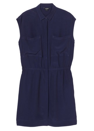 Monki shirt dress, £30