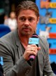 Brad Pitt talks to Good Morning America