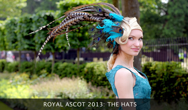 In Pictures: Royal Ascot 2013