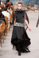 Chanel Couture A/W 2013 - All the pictures from the stunning Chanel Haute Couture show in Paris