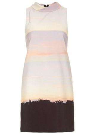 Topshop sleeveless dress, £46