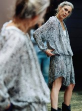 Isabel Marant debuts her H&M collection