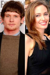 Angelina Jolie and Jack O'Connell