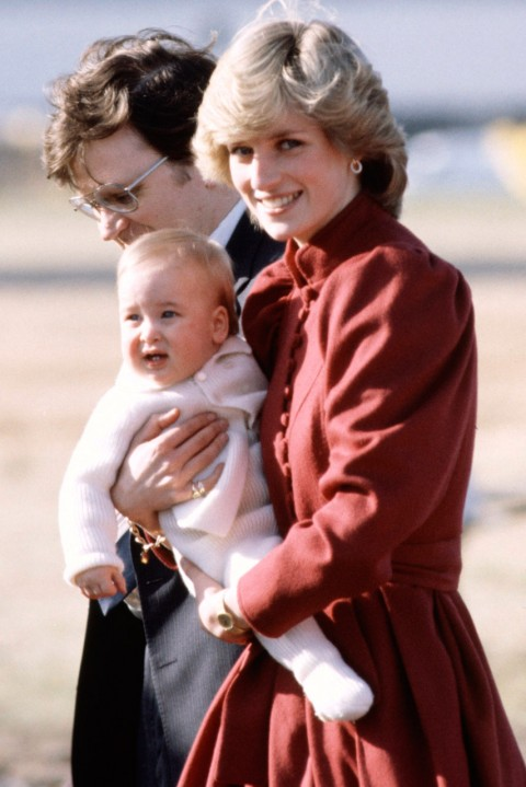Prince William - Royal Baby Pictures - Royal Baby Photos