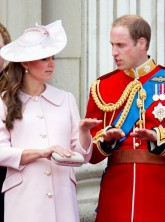 Kate Middleton to give birth in Berkshire?