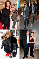 - cool celebrity parents