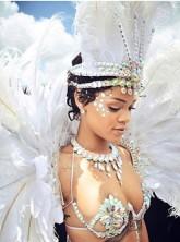 Rihanna-carnival