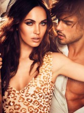 Megan Fox for Avon