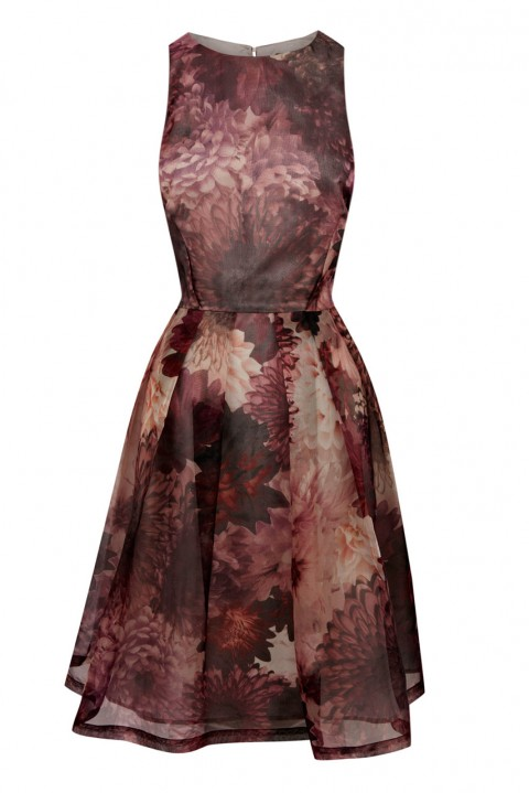 Dresses to wear to a winter wedding as a guest awesome for Wedding guest dresses winter
