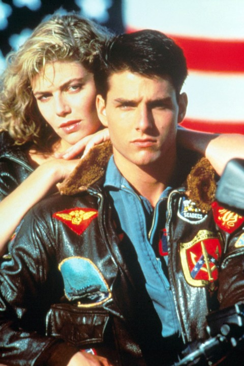 25 iconic movie couples charlie amp maverick top gun