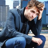 Robert Pattinson - Top Celebs