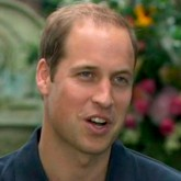 Prince William's CNN interview