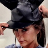 Victoria Beckham's NYFW photo album