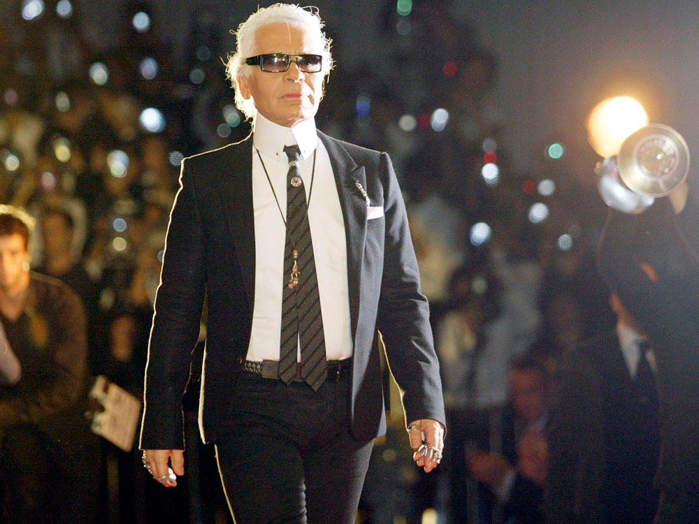 Karl Lagerfeld Angers Women's