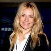 Sienna Miller - Clinton Global Initiative - Marie Claire - Marie Claire UK