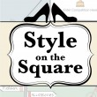 Clarks Style On The Square