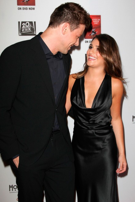 Lea Michele's Cory Monteith Tribute Gets A Place In The ...