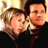 Colin Firth as Mark Darcy in Bridget Jones' Diary