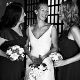 Stylish real life brides