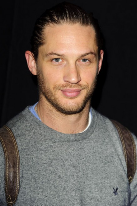 Tom Hardy Garticle