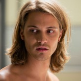 Luke Grimes from True Blood has been cast in Fifty Shades Of Grey