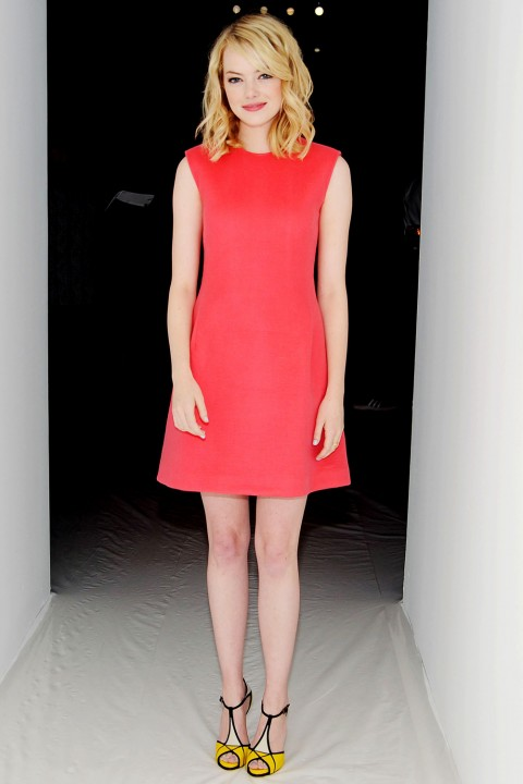 Emma Stone Style Highs And Lows