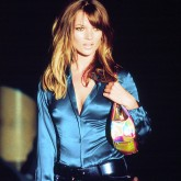 Fashion moments - Kate Moss