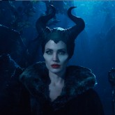 Angelina Jolie set to wow in Disney's Maleficent