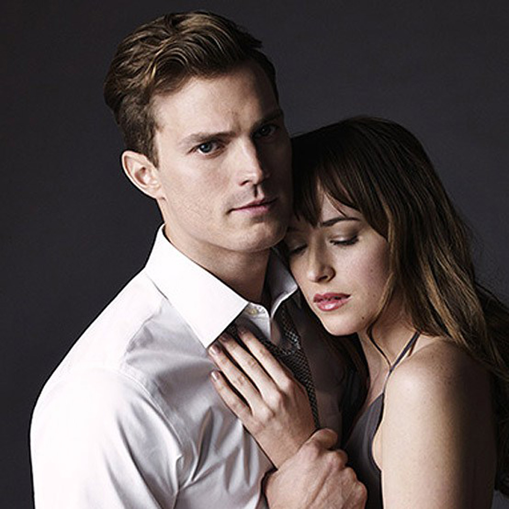 Fifty shades of grey movie the first pictures are here for 50 shades of grey films