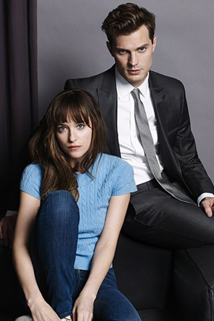 Fifty Shades garticle