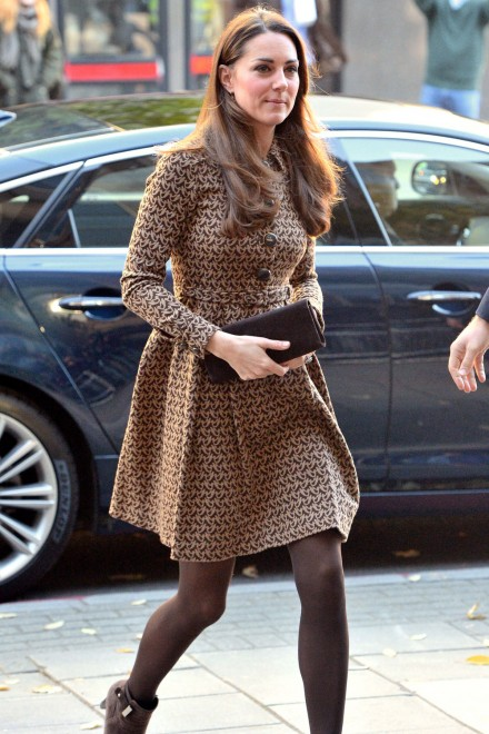 kate middleton orla kiely garticle