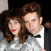 Nick Grimshaw is named Menswear Ambassador for London Collections