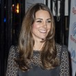 Kate Middleton is all smiles at the SportsAid Gala