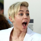Miley Cyrus voted more popular than Prince George