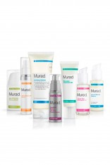 Win �100 To Spend On Murad Skincare
