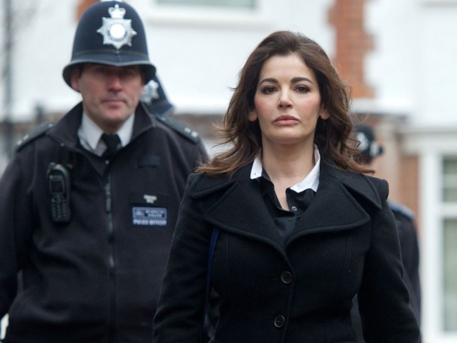 nigella lawson drug scandal But on tuesday a london court heard that nigella lawson had become a daily  drug user, taking cocaine as well as class b drugs and.