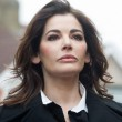 Nigella Lawson arrives in court for fraud trial