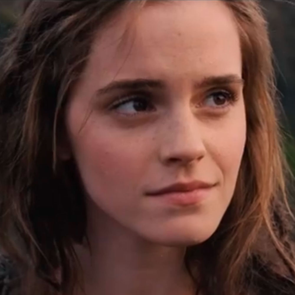 prepare to see emma watson as you ve never seen her before