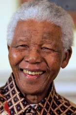 The world mourns the loss of Nelson Mandela