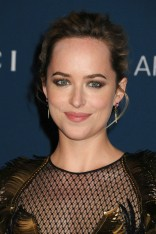 Dakota Johnson stuns on the red carpet