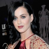 Katy Perry opens up about Russell Brand split