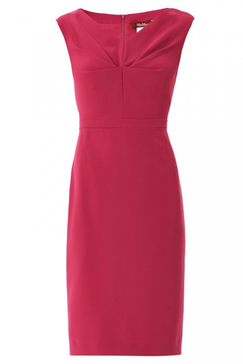 MaxMara Studio Alcamo Dress