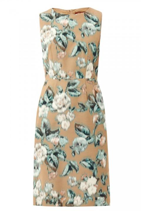 MaxMara Studio Pinne Dress