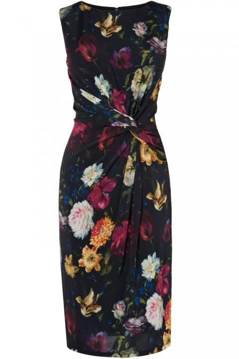 Phase Eight Mina Printed Dress
