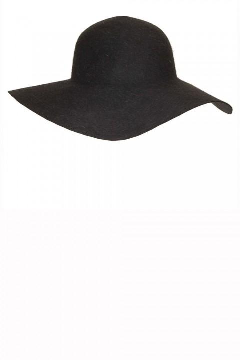 Topshop floppy hat from their premium range