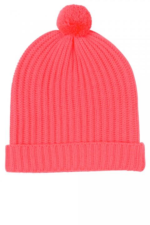 Jaeger bright beanie hat
