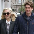 Fearne Cotton announces engagement to Jesse Wood