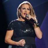 Sam Bailey talks about winning the X Factor
