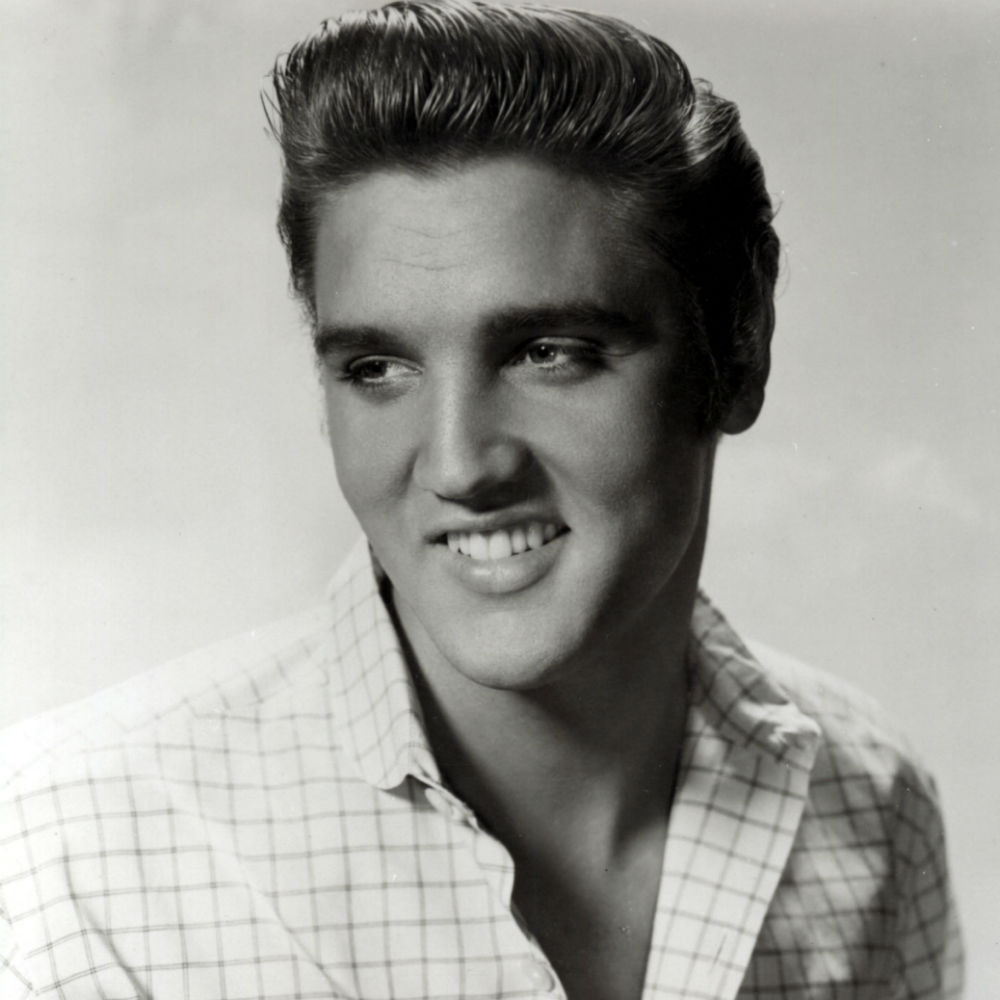 Elvis Presley Body Image Quotes Quotesgram